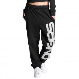Dangerous DNGRS Sparcle Sweatpants Black