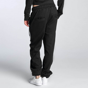 Dangerous DNGRS Sparcle Sweatpants Black