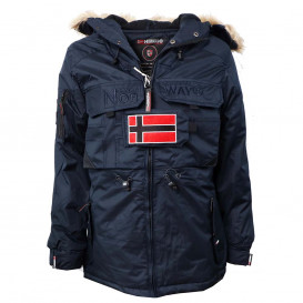 GEOGRAPHICAL NORWAY bunda dámská BANTOUNA LADY 056