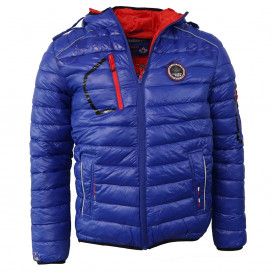 CANADIAN PEAK bunda pánská BARMIKA MEN CP 068