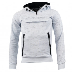 GEOGRAPHICAL NORWAY mikina pánská GYMSPORT MEN ASS B 100