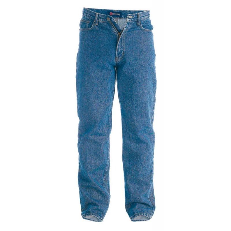 prodloužená délka kalhoty
